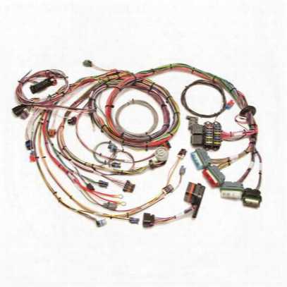 Painless Wiring Fuel Injection Wiring Harness - 60510