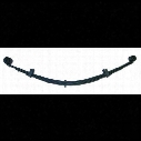Rubicon Express Leaf Spring W/Bushing HD Extreme-Duty Rear XJ 5.5 Inch - RE1461