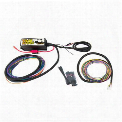 Trail Rocker Relay Center Accessory Control - 57042