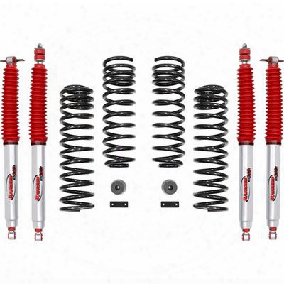 "Rancho 2"" Sport System With Rs9000xl Shocks - Rs66119br9"