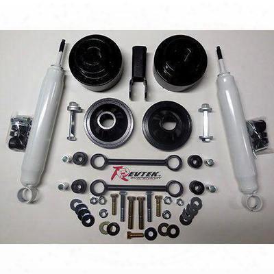 Revtek 3 Inch Lift Kit - 585