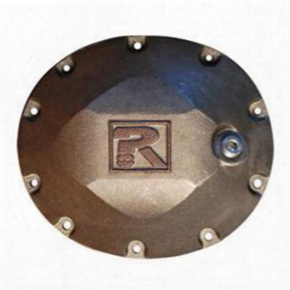 Riddler Manufacturing Dana 35 Cast Iron Cover - Rd35