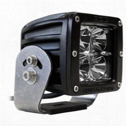 Rigid Industries Dually Hd Spot Led Light - 22222