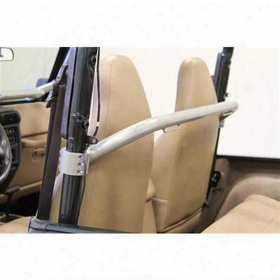 Rock Hard 4x4 Parts Front Seat Harness Bar - Rh-1004-c