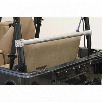 Rock Hard 4x4 Parts Rear Seat Harness Bar - Rh-1001-u
