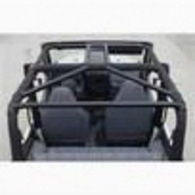 Rock Hard 4x4 Parts Ultimate Sports Cage - Rh-1005