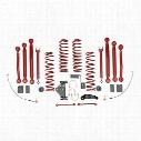Rancho 4 Inch Crawler Lift Kit - RS66104