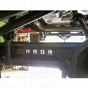 River Raider Axle Gusset Kit - R/RARM-6264-30