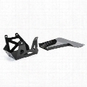 River Raider Oil Pan and Transmission Skid Plate - R/RARM-3785-1PC