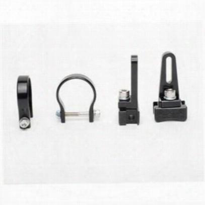 Rigid Industries Adjustable Clamp System - 43220