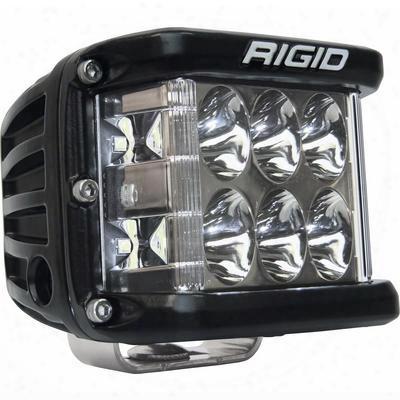 Rigid Industries D-ss Driving Light (black) - 26131