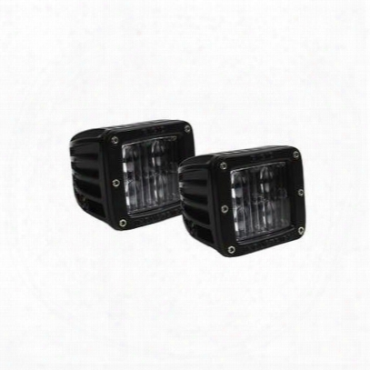 Rigid Industries Dot/sae Fog Light Kit - 50481