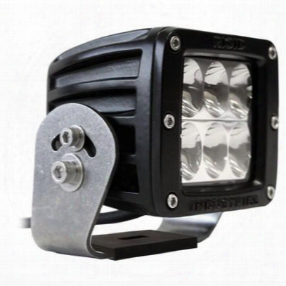 Rigid Industries Dually Hd D2 Driving Led Light - 52232