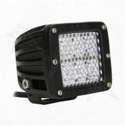 Rigid Industries Dually Series Diffused Flood Led Light - 20151