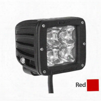 Rigid Industries Dually Series Flood Led Light - Set Of Two - 20213