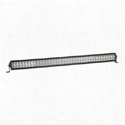 Rigid Industries E-38 Inch Spot/flood Combo A/w Led Light Bar - 138312aw