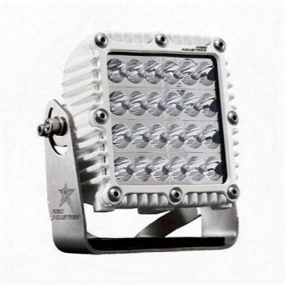 Rigid Industries Q2-series Marine Wide Led Light - 54511