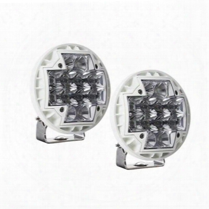 Rigid Industries R-series 46 Marine Led Light - 83431