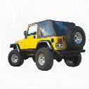 Rampage Bowless Soft Top (Black Diamond) - 109535