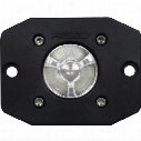 Rigid Industries Ignite LED Spot Light - Flush Mount (Black) - 20611