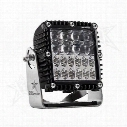 Rigid Industries Q2-Series Hyperspot/Driving LED Light - 54481