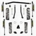 Rock Krawler 2.5 Inch Flex Lift Kit - JK25FS-4