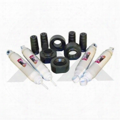 Crown Automotive 1.75 Inch Spacer Lift Kit - Rt21029