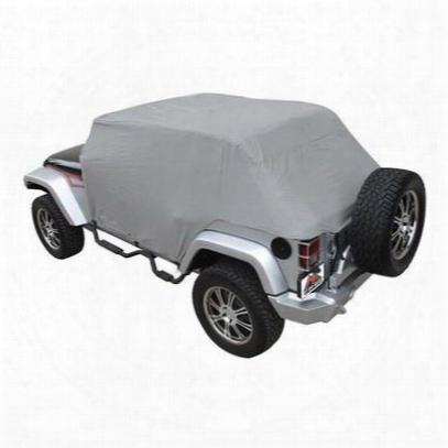 Crown Automotive Cab Cover - Cc10809