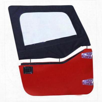 Crown Automotive Upper Door Skins - Ds10137