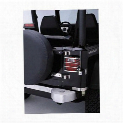 Rampage Euro Face Light Cover Kit - Rpp5680