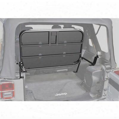 Rampage Rear Sport Rack - 86623