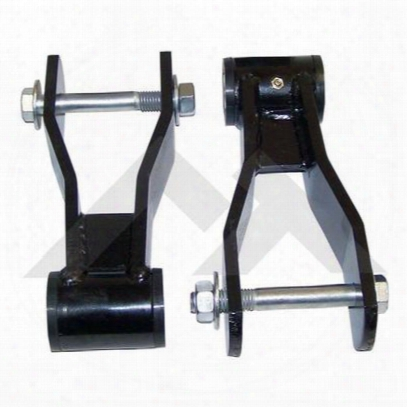 Rt Off-road Shackle Kit - Rt21045