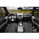 Rugged Ridge Interior Trim Kit - 11152.95