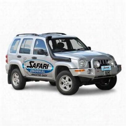 Arb Safaari Snorkel Intake Kit - Ss1135hf