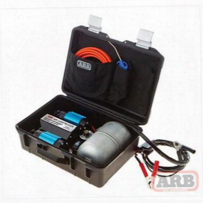 Arb Twin Air Compressor Kit - Ckmtp12