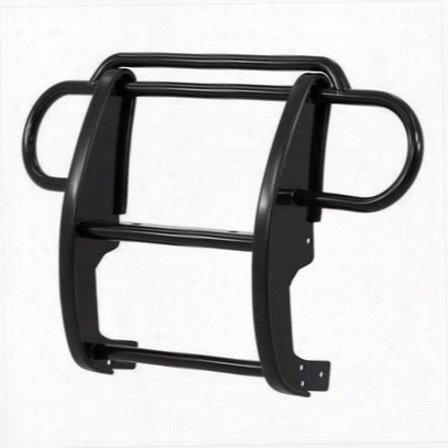 Aries Offroad Bar Grille/brush Guard (black) - 1050
