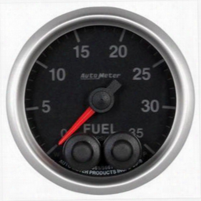 Auto Meter Elite Series Fuel Pressure Gauge - 5661