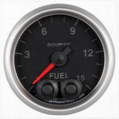 Auto Meter Elite Series Fuel Pressure Gauge - 5667