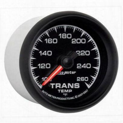 Auto Meter Es Electric Transmission Temperature Gauge - 5957