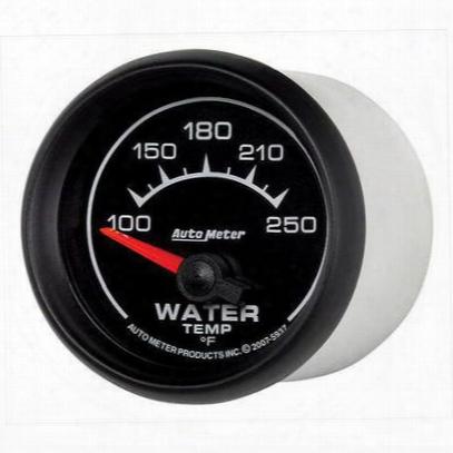 Auto Meter Es Electric Wster Temperature Gauge - 5937
