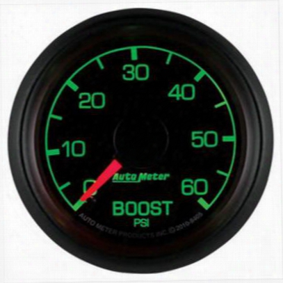 Auto Meter Factory Match Mechanical Boost Gauge - 8405