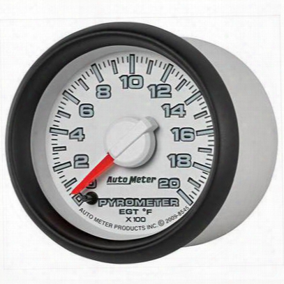 Auto Meter Factory Match Pyrometer/egt Gauge - 8545