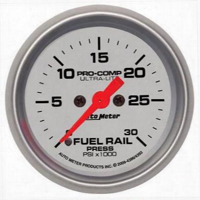Auto Meter Ultra-lite Gauge Shift Lite - 4389