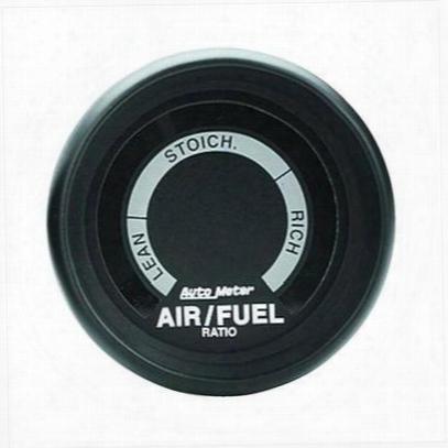 Auto Meter Z-series Electric Air Fuel Ratio Gauge - 2675