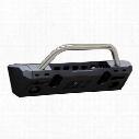 ARIES Offroad Modular Carbon Steel Front Bumper Kit (Black) - 2071034