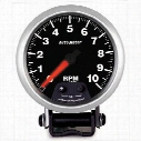 Auto Meter Elite Series Mini Monster Tachometer - 5690