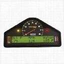 Auto Meter Pro-Comp Pro Digital Race Tach/Speedo Combo - 6002