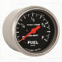 Auto Meter Sport-Comp Electric Fuel Level Gauge - 3310