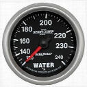 Auto Meter Sport-Comp II Mechanical Water Temperature Gauge - 7632
