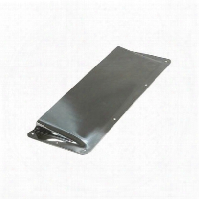 Rugged Ridge Air Scoop - 11130.01